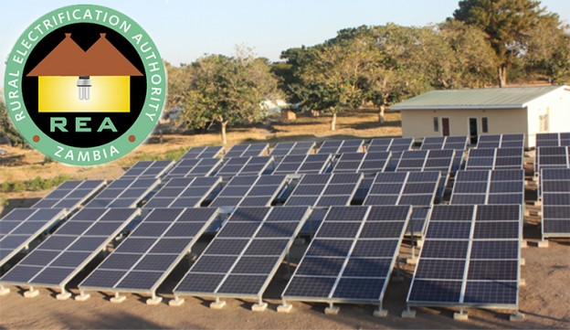 Solar panels (PHOTO: Daily Mail)