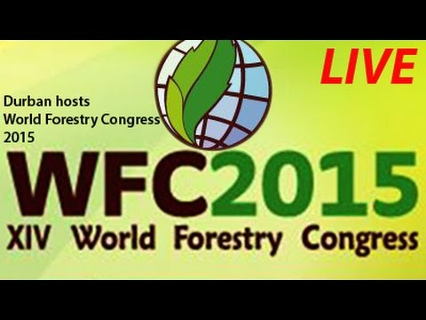 World Forestry COngress 2015