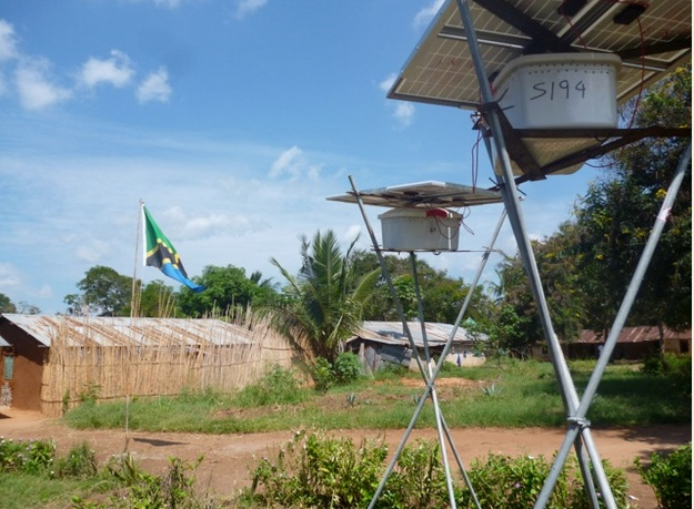A mini grid in Tanzania (PHOTO: sierraclub)