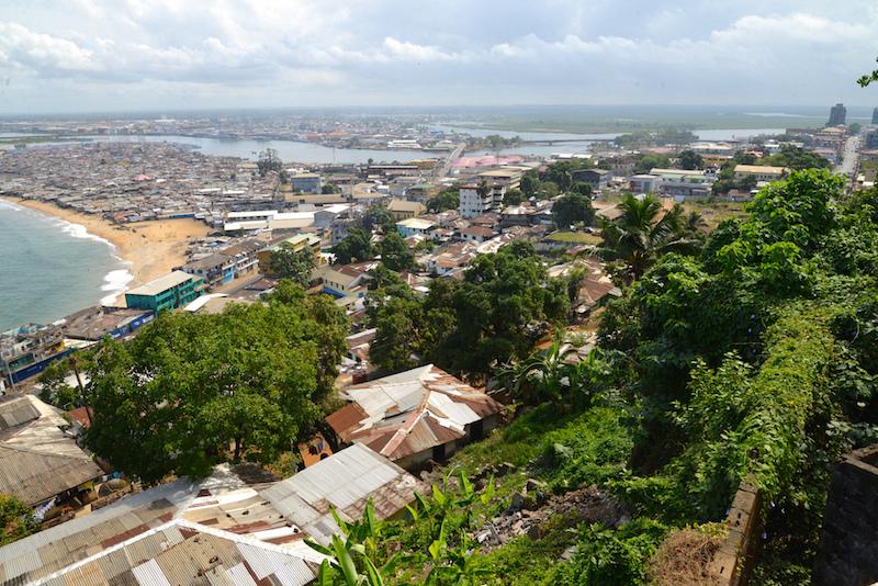 Monrovia Liberia. (PHOTO: UNDP/Flickr.com)