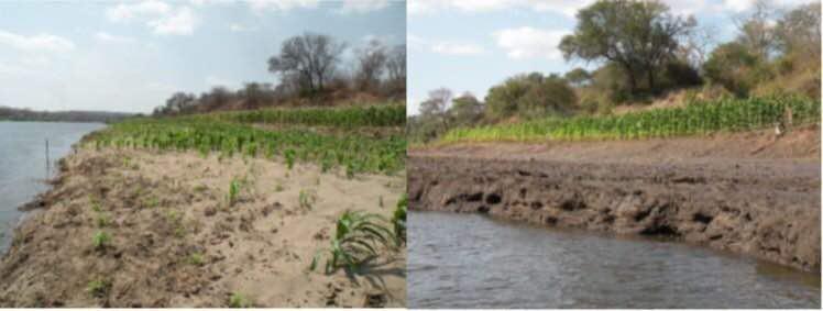 Water in Zambia