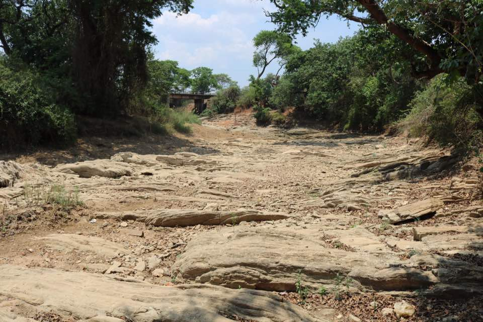 Water governance in Zambia