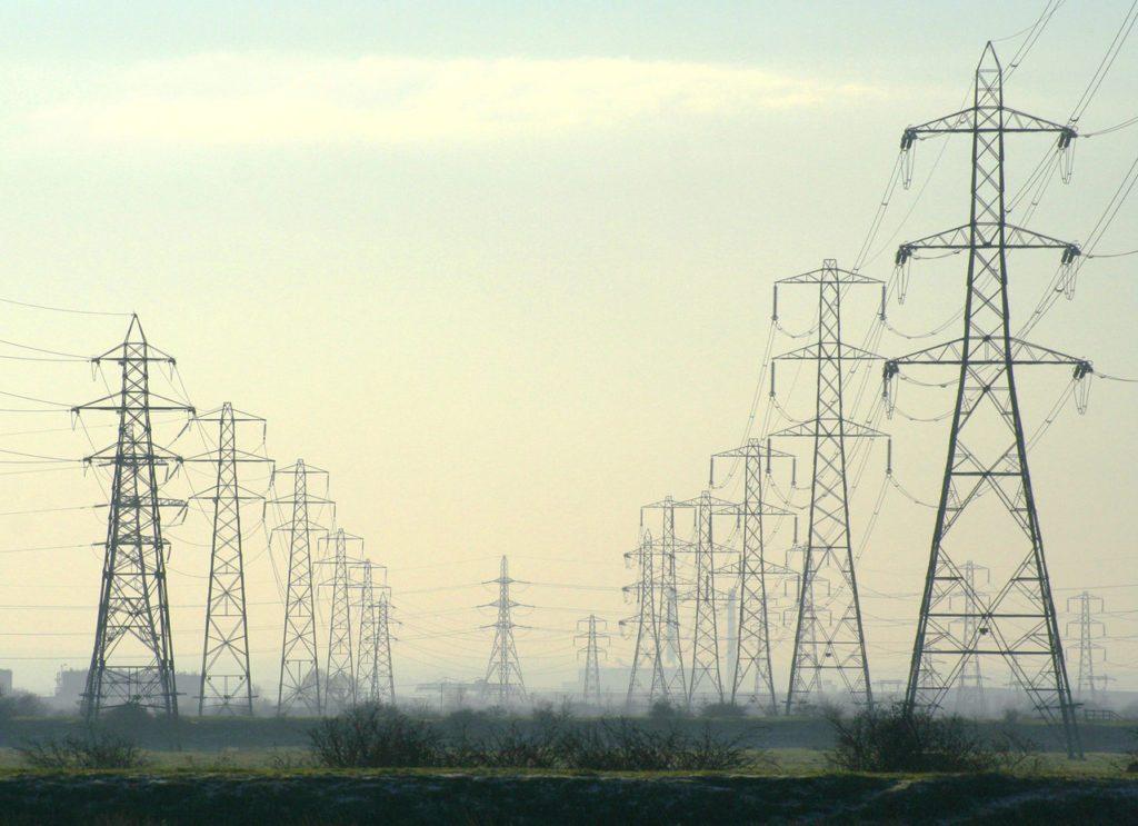 Nyakanaz – Kigoma power transmission line project. (Photo: Spencer Jarvis/FreeImages.com)