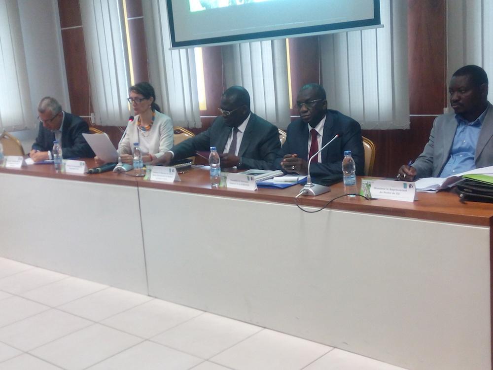 Côte d'Ivoire :  L'Observation Indépendante mandatée des forets classées mise en œuvre depuis 5 ans  par WCF
