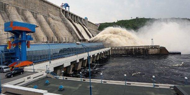 TBEA will invest a hydropower project in Gabon. (Photo: La tribune)