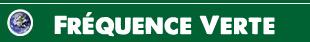 Fréquence Verte